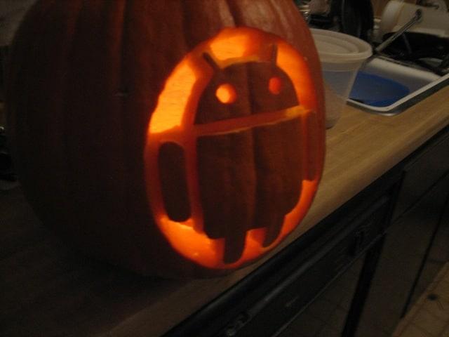 droid-o-lantern