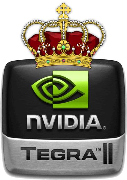 tegra 2 king