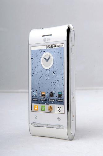 LG_GT540_white