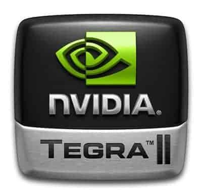 Nvidia-Tegra-2-Logo