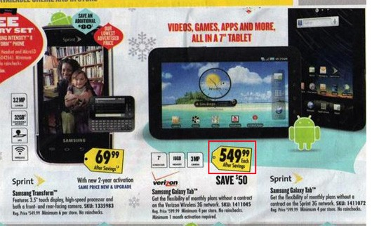 galaxy-tab-sale