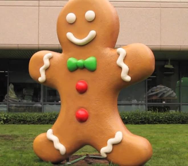 gingerbread-google
