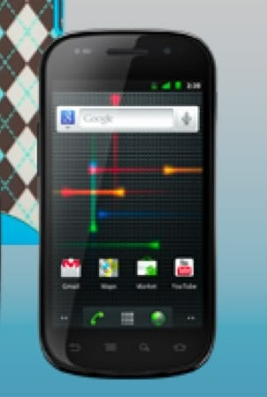 possible-nexus-s