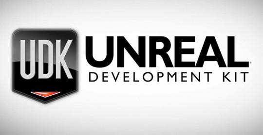 unreal-development-kit