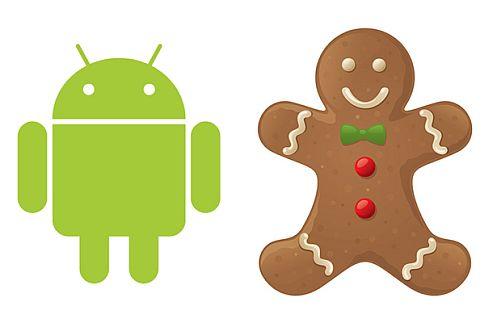 AndroidGingerbread