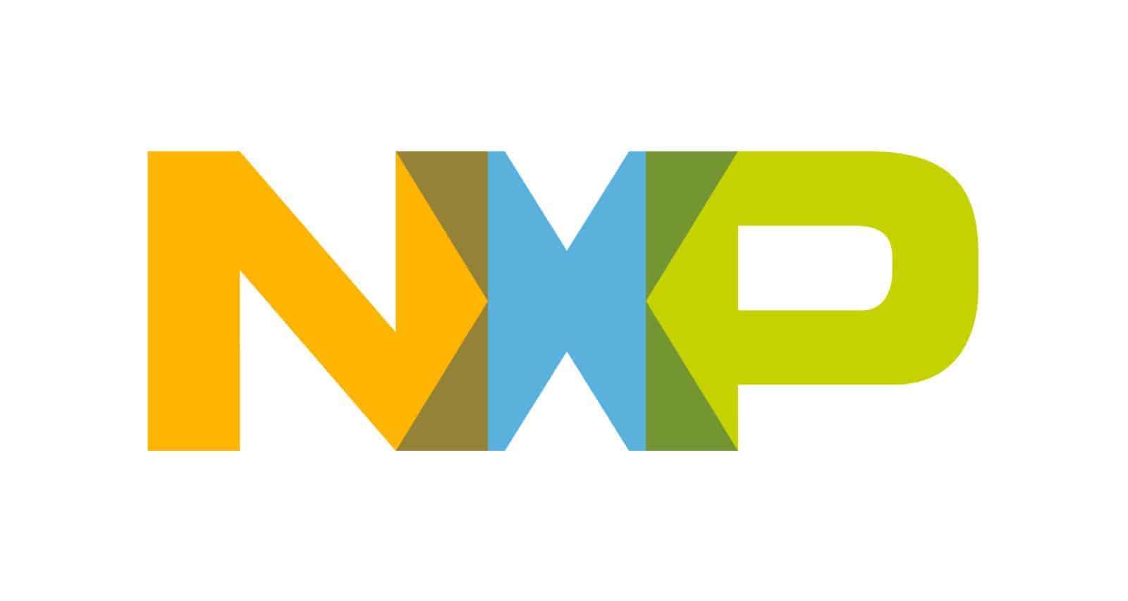 NXP_Logo