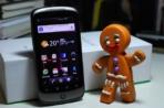 Nexus One GingerbreadA1