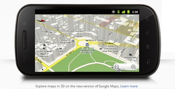 google-maps-5-0