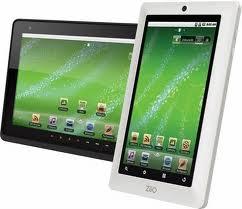 ZiiO tablet