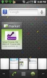 screenshot gb launcher