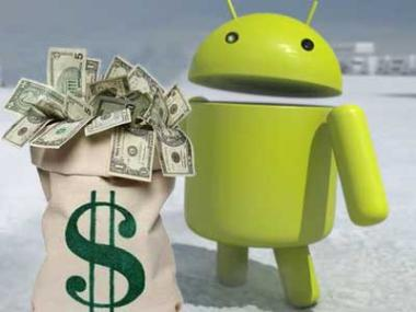android-cash