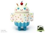 android s2 cupcake pre
