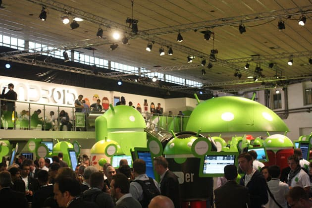 Android-Land