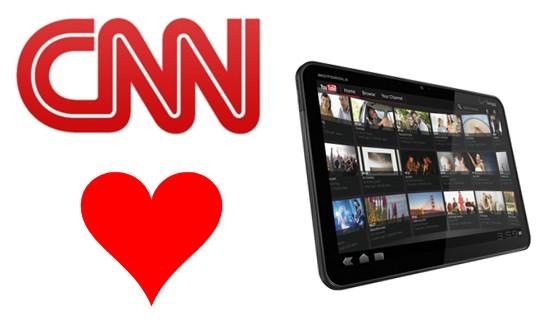 CNN Tablets