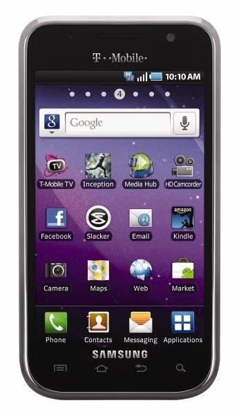 Galaxy S 4G  TMo