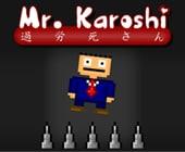 Karoshi Spashscreen
