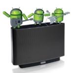Sonos Android RockBand White SM