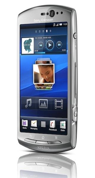 Sony neo 2