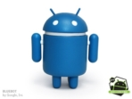 android s2 bluebot pre