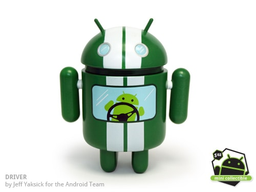 android s2 racer pre