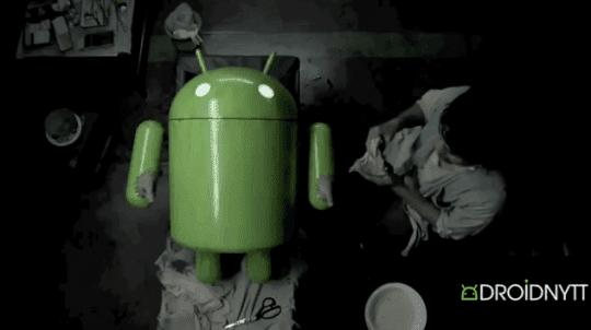 droid surgery screenshot  xperia play