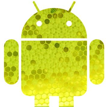 google-honeycomb-android