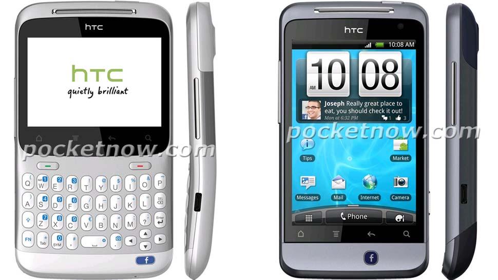 htcfacebookphones