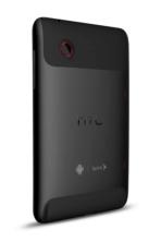 HTC EVO View 4G back