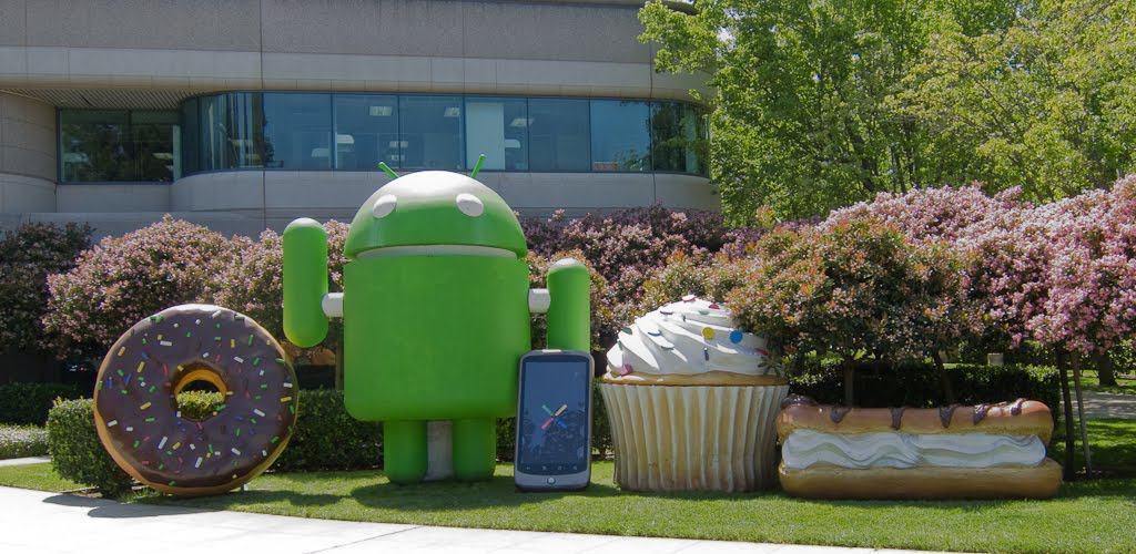 android-treats