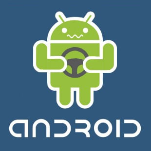 android driving large