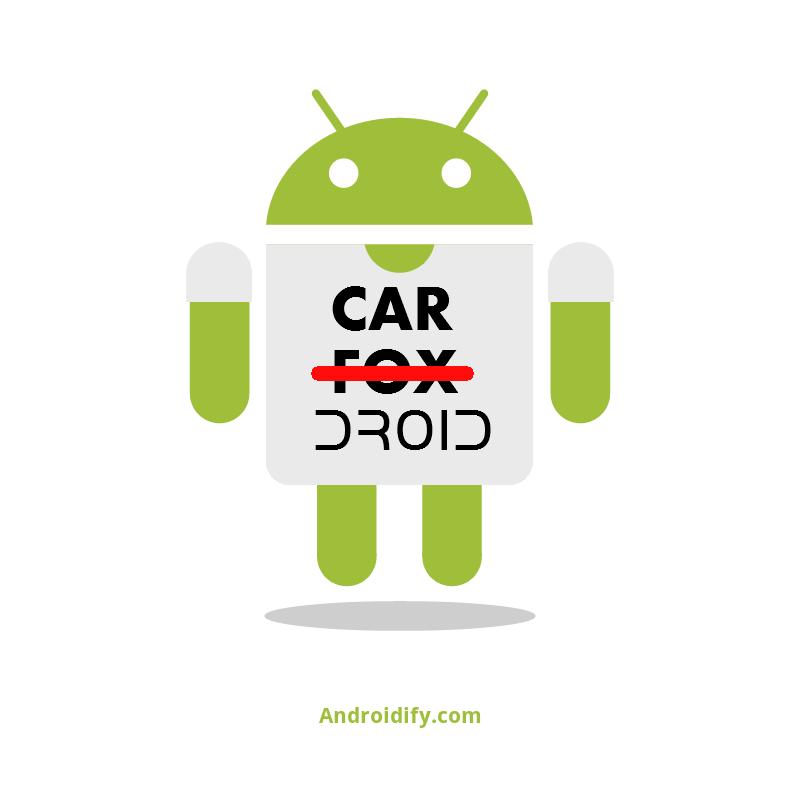 car-droid