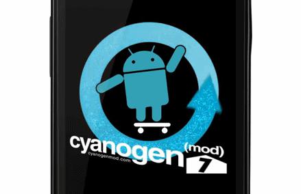 cyanogen mod 7 01