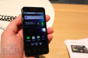 Hands-on With The Dual Core Monster T-Mobile G2x