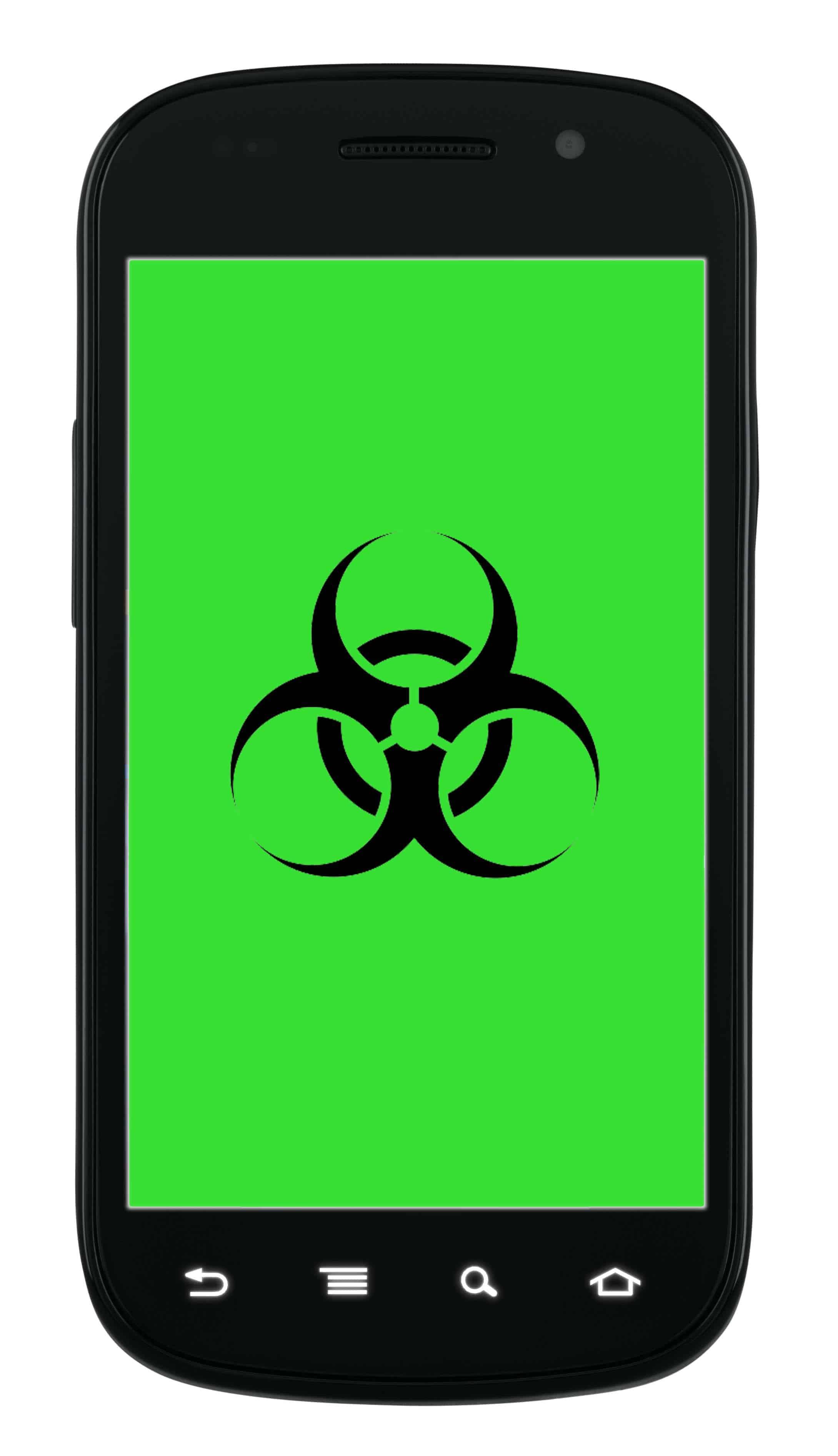 infected nexus s