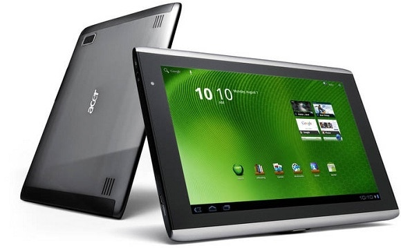 Acer Iconia Tab A500 Android 3.0 Tablet