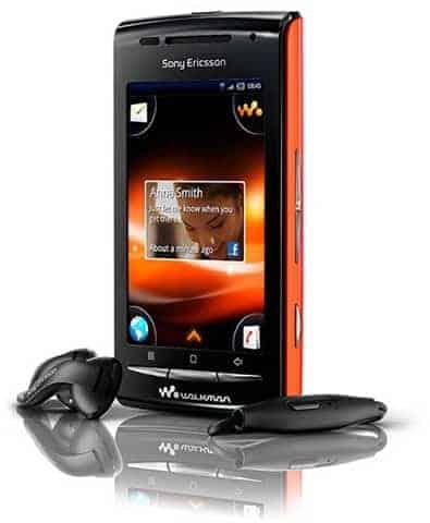 Sony-Ericsson-W8