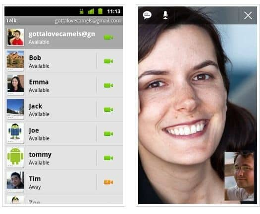 google_talk_videochat_screenshots