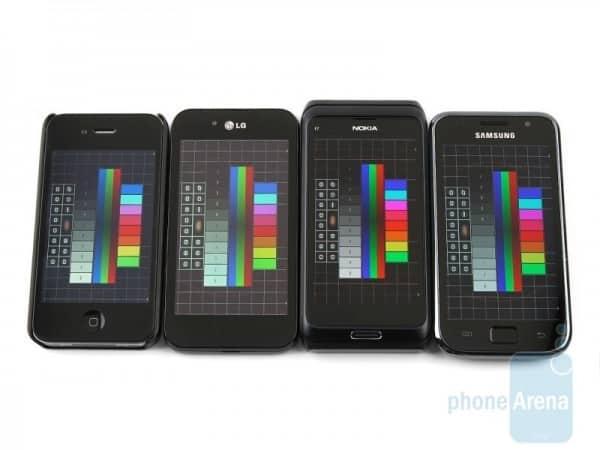LG Optimus Black Preview Design 31 e1304544264402