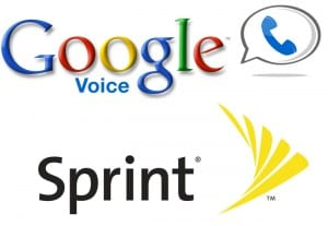 Sprint Google Voice Corporation Launches Forward to Schedule 300x207
