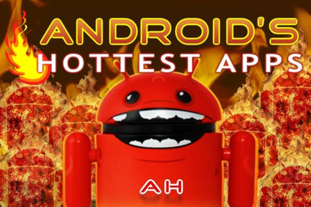 androids hottest