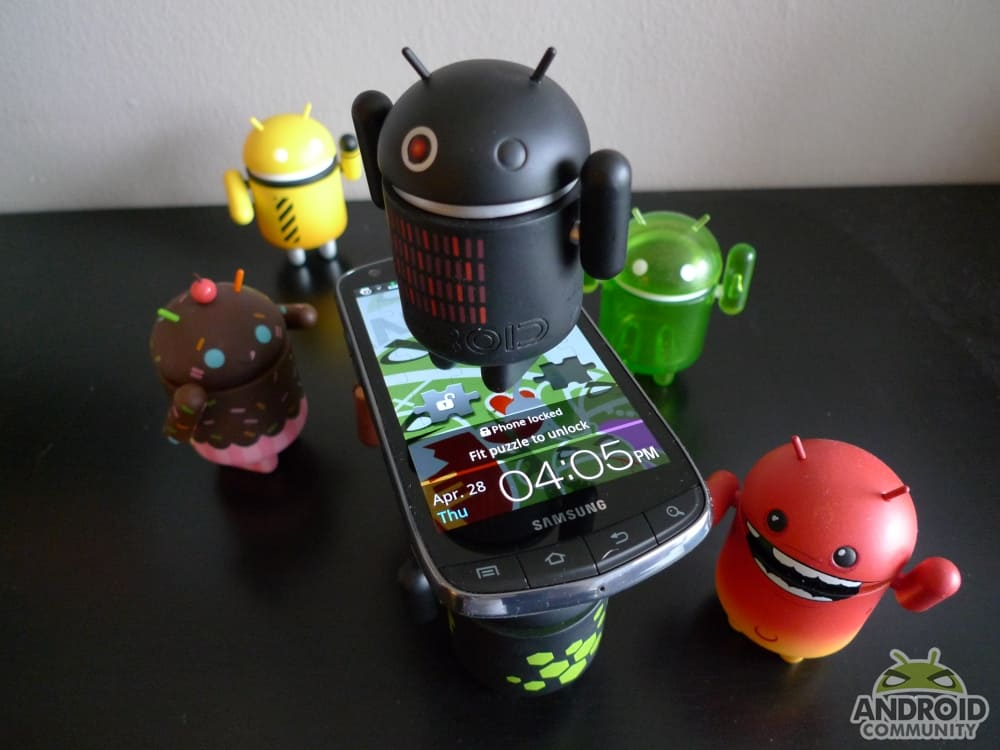 droid charge 3
