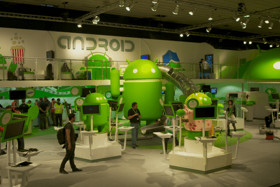 AndroidStand