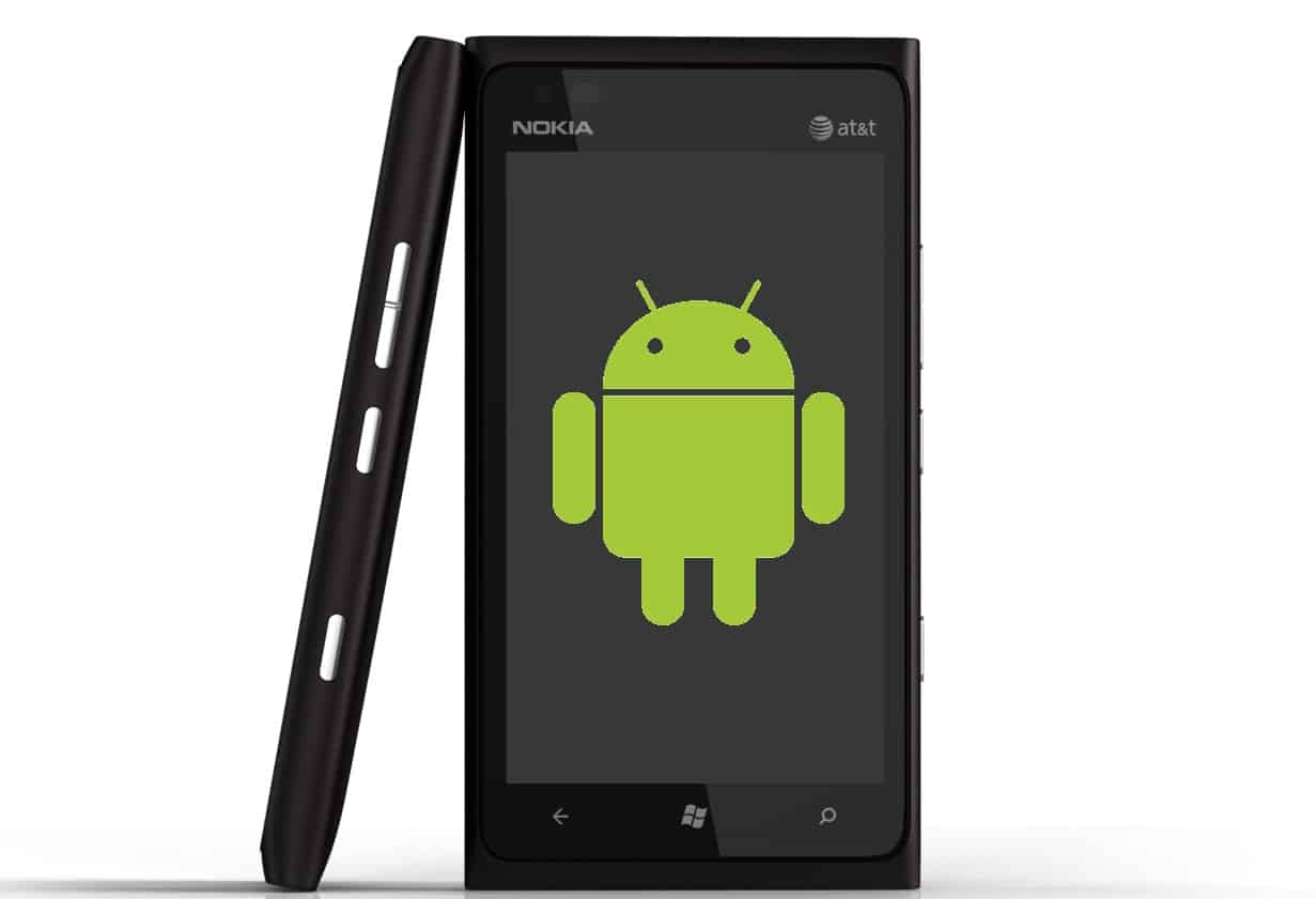 Could Nokia and Android make a winning combo?