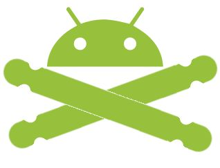 Android-piracy