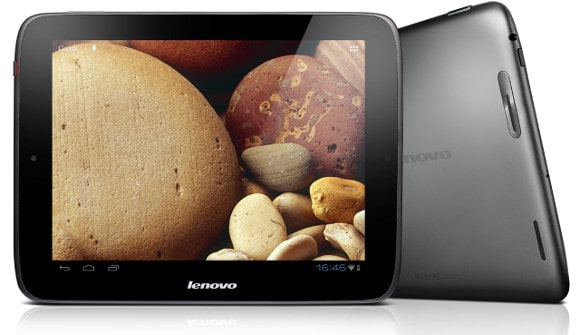 "Featured: Lenovo Introduces 9.7"" Dual Core Android 4.0 Tablet For Just $349"