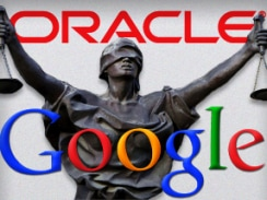 Featured: Judge crushes Oracle's API copyright claims against Google