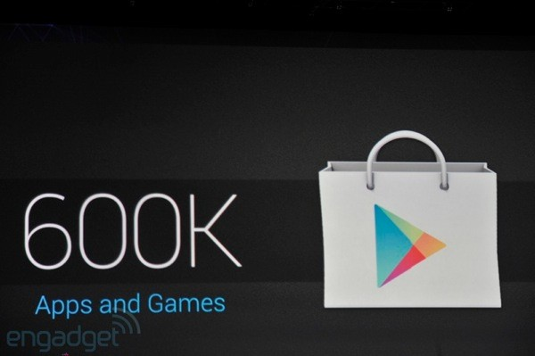 google-600k-android-apps