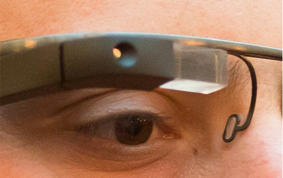 Featured: Google Glasses Shipping Next Year, Available To US-Based Google I/O Attendees For $1,500