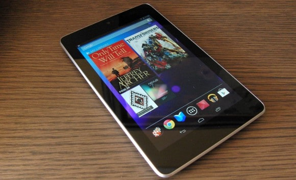 Featured: Nexus 7 Selling Out Everywhere, 16GB Version Delayed