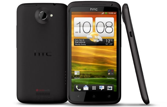 Featured: HTC One X+ Making Its Way To T-Mobile In September